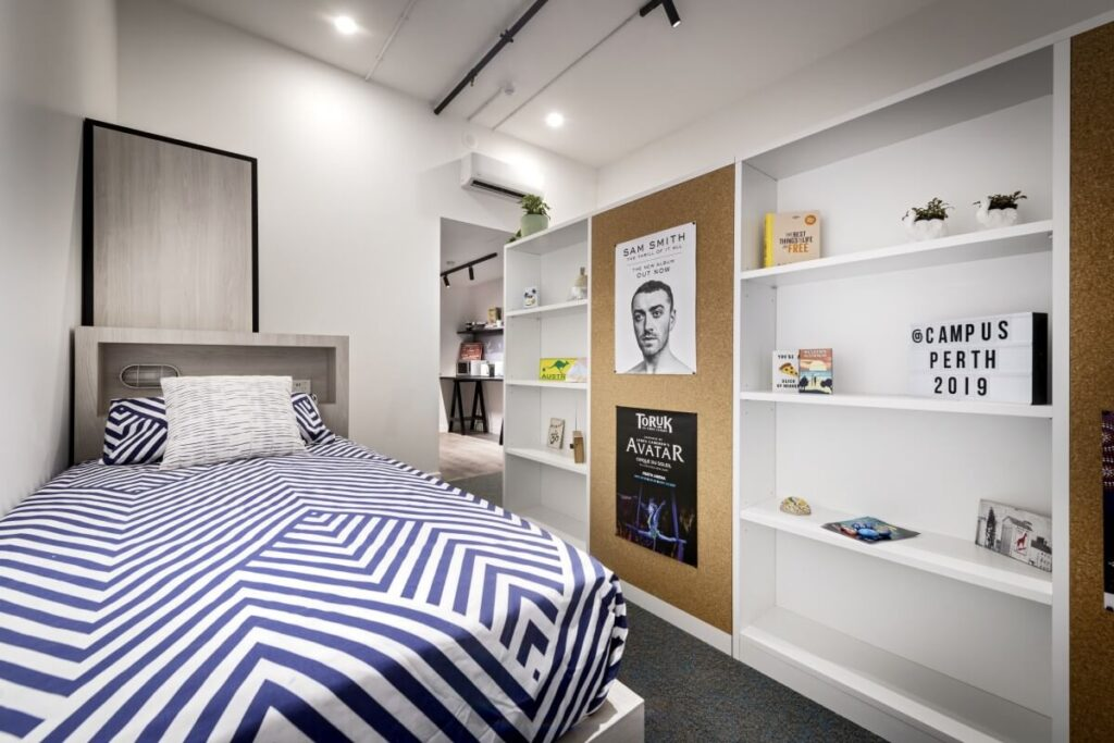 room for rent in Melbourne
